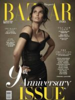 Harper's Bazaar Magazine [India] (March 2018)