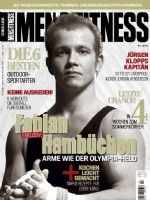 Men's Fitness Magazine [Germany] (July 2017)