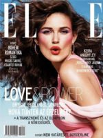 Elle Magazine [Hungary] (November 2015)