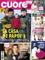Cuore Magazine [Spain] (30 January 2019)