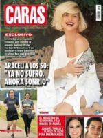 Caras Magazine [Argentina] (27 December 2017)