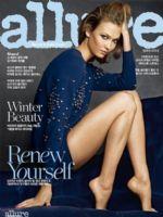Allure Magazine [South Korea] (January 2015)