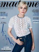 Madame Figaro Magazine [France] (30 January 2015)