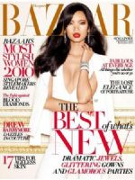 Harper's Bazaar Magazine [Singapore] (December 2010)