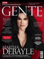 Gente Magazine [Mexico] (December 2012)