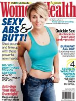Women's Health Magazine [United States] (September 2014)
