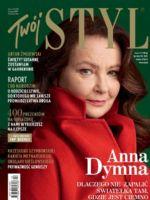 Twój Styl Magazine [Poland] (December 2017)