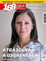 168 Óra Magazine [Hungary] (7 March 2019)
