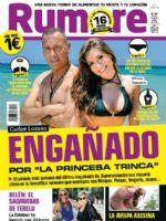 Rumore Magazine [Spain] (10 June 2019)