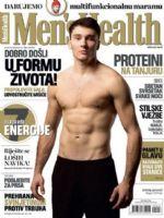 Men's Health Magazine [Croatia] (March 2019)
