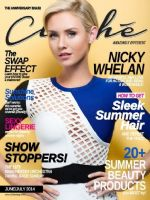 Cliché Magazine [United States] (July 2014)