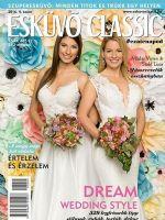 Esküvő Classic Magazine [Hungary] (November 2016)