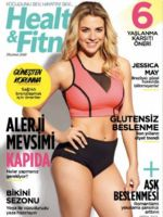 Health & Fitness Magazine [Turkey] (June 2018)