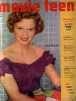 Movie Teen Magazine [United States] (November 1951)