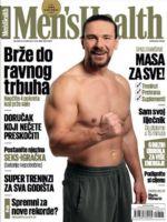 Men's Health Magazine [Croatia] (March 2018)