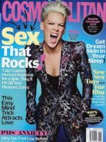 Cosmopolitan Magazine [United States] (January 2018)