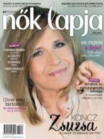 Nõk Lapja Magazine [Hungary] (22 November 2017)