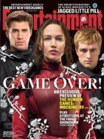 Entertainment Weekly Magazine [United States] (9 October 2015)