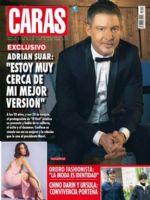 Caras Magazine [Argentina] (14 August 2018)