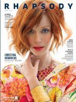 Rhapsody Magazine [United States] (April 2014)