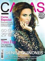 Caras Magazine [Puerto Rico] (December 2014)