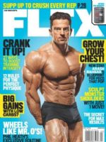Flex Magazine [United States] (January 2018)