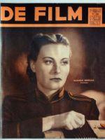 De Film (Belgian Magazine) Magazine [Belgium] (12 May 1940)