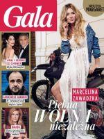 Gala Magazine [Poland] (20 March 2017)