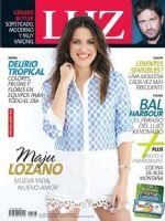 Luz Magazine [Argentina] (7 December 2014)