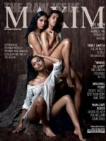 Maxim Magazine [India] (September 2018)