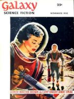 Galaxy Science Fiction Magazine [United States] (November 1950)