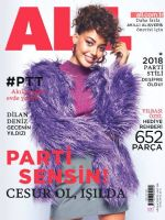 All Magazine [Turkey] (December 2017)
