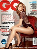 GQ Magazine [Brazil] (October 2014)