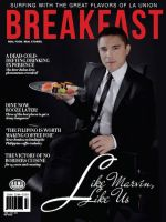 Breakfast Magazine [Philippines] (June 2013)