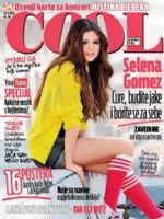 COOL Magazine [Croatia] (22 August 2016)