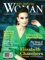 San Antonio Woman Magazine [United States] (September 2012)