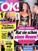 OK! Magazine [Germany] (20 September 2017)
