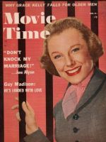 Movie Time Magazine [United States] (March 1956)