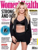 Women's Health Magazine [United Arab Emirates] (October 2015)