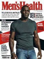 Men's Health Magazine [Italy] (January 2016)