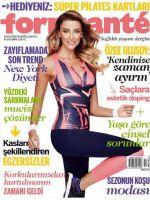 Formsante Magazine [Turkey] (November 2016)