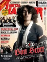 Metal&Hammer Magazine [Germany] (March 2015)