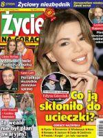 Zycie na goraco Magazine [Poland] (18 February 2016)