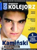 Magazyn Kolejorz Magazine [Poland] (June 2011)