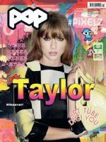 Pop Magazine [United Kingdom] (March 2013)
