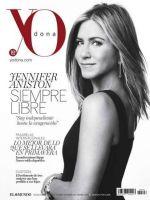 YO DONA Magazine [Spain] (10 January 2015)