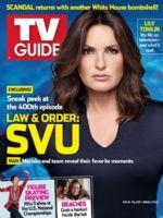 TV Guide Magazine [United States] (16 January 2017)