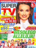 Super TV Magazine [Poland] (23 March 2018)