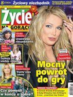 Zycie na goraco Magazine [Poland] (10 March 2016)