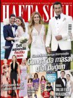 Haftasonu Magazine [Turkey] (18 May 2016)